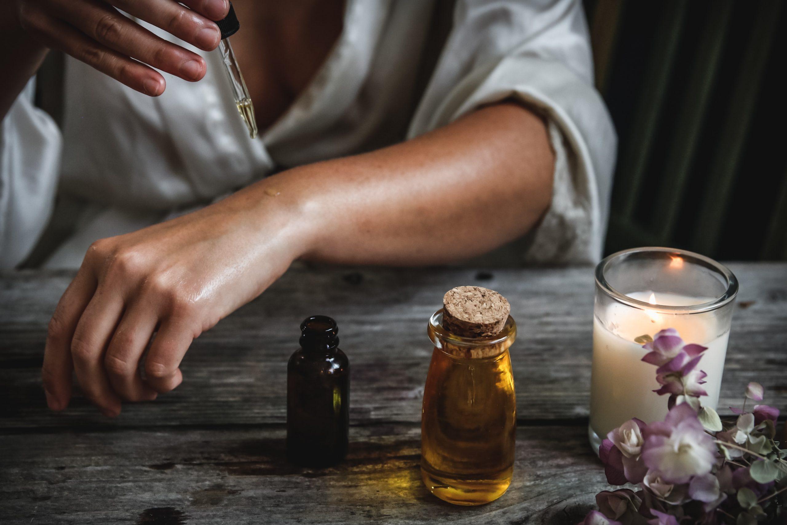 cbd-oil ritual inflammation