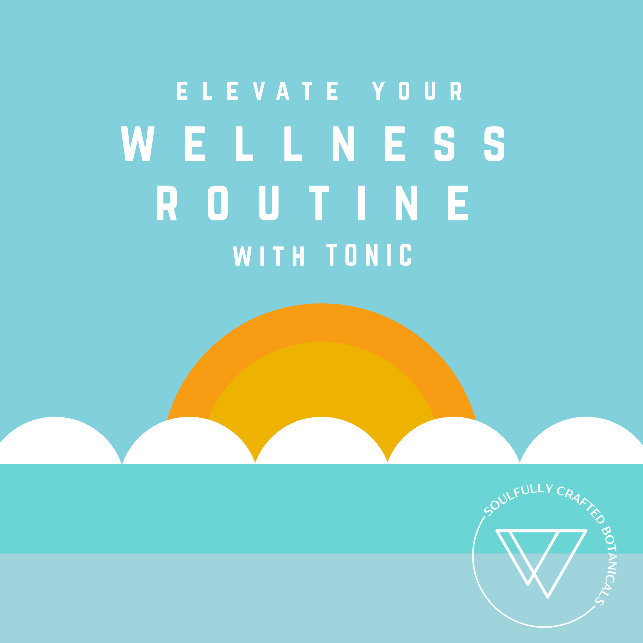 2020 wellness routine