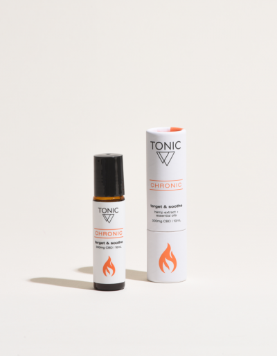 chronic-tonic cbd topical oil