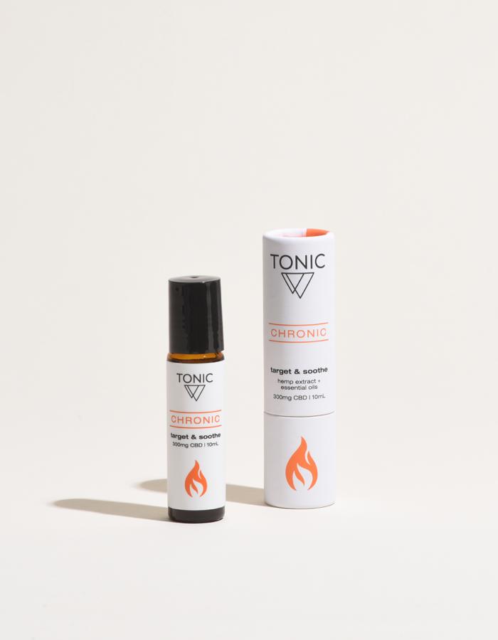 chronic-tonic cbd topical oil