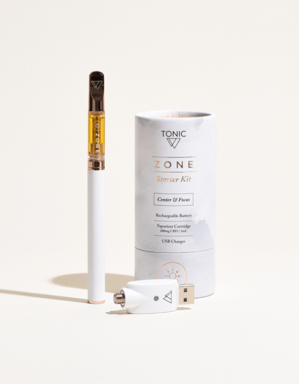 tonic-cbd zone vaporizer pen full-spectrum terpenes